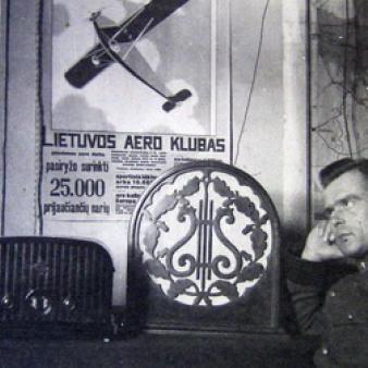Lietuvos aero klubas