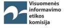 Visuomenės informavimo etikos komisija